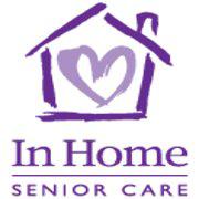 In Home Senior Care, alternate logo