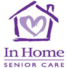In Home Senior Care, logo